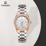 Women Luxury Wrist Watches with Shining Diamonds 71059