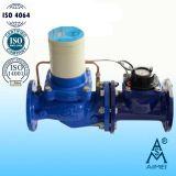 Bulk Sts Water Meter