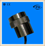 High Resolution Piezoelectric Ultrasonic 500kHz Depth Ultrasonic Transducer