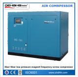 75HP Frequency Screw Air Compressor 10m3/Min