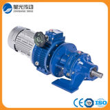 China Planet Cone-Disk Speed Variator Reducer with Cycloidal Reducer