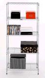Chrome Wire Rack Shelf China Adjustable Display Stand