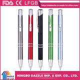 Multifunctional Rollerball Ink Pen Metal Ballpoint Ink Pen