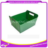 Strong Plastic Crate Mold