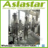 3000liters/H Small Capacity Easy Installation Mineral Water Treatment