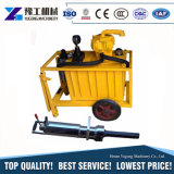 Manufacturer Hydraulic Rock Splitter Machine for Sale