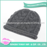 High Quality Fashion Knitted Winter Men Dad Cap
