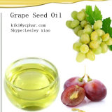 Hot Sell Grape Seed Oil for Steroids Solvent (GSO) 85594-37-2