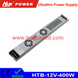 12V-400W Constant Voltage Ultrathin LED Power Supply