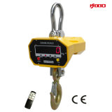0.5t-50tons Electric Crane Scale with Remote Control