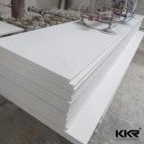 Kkr Wholesale 6 / 12mm Glacier White Acrylic Solid Surface Sheet