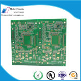 Fr4 Electronic Components Custom PCB Board for Industrial Control