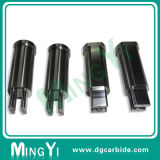High Quality Special Carbide Punch with Flat Straight Shape