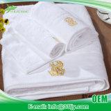 Soft Luxury Bath Towels Set for Apartment
