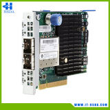 727060-B21 Flexfabric 10GB 2-Port 556flr-SFP+ Network Card for HP