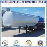 52000L 13500 Us Gallon Thr-Axles Fuel Semi Trailer