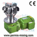 Magnetic Mixer (PM series) , Bottom Entry Mixer Agitator, Magnetic Coupling Mixer
