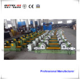 Welding Vessel Pipe Rotator for Welding/Blasting/Painting