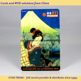 Cards in SIM Card Plastic Card PVC Card Chip Card Smart Card