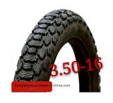 Factory Directly Sale Motorcycle Tire/Motorcyle Tyre 2.75-17 3.00-18 3.50-16