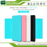 Rechargeable 5000mAh Slim Credit Card Portable Powerbank Mini Power Bank