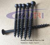 C1022 Steel Hardend Drywall Screws 4.8*120