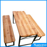 Children Beer Table with Chairs