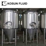 Stainless Steel Brewery Cooling Jacket Uni Tank for Fermentation and Beer Storage