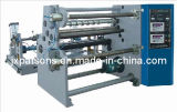 Multi Functional Stretch Film Rewinding Machine