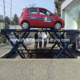 Hot sale Hydraulic Scissor Lift for Car Parking and Rising