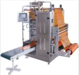 Liquid Four-Side Sealing & Multi-Line Packing Machine