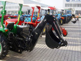 EPA & EEC Approved Tractor