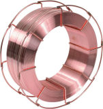 Aws Er70s-6/Sg2/G3si1 Copper Coated CO2 Welding Wire