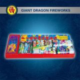 Fireworks Assortment Toy Fireworks Gd2021