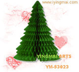 Paper Decoration - China Christmas Honeycomb Decoration, Christmas