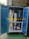Qualified Zja Dielectric Oil Regenerating System
