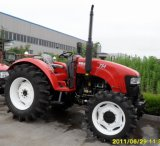 75HP 4WD EPA Engine New Farm Tractor Price List