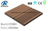 Hot Sales Solid WPC Flooring Waterproof, UV Resistance