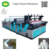 High Speed Automatic Toilet Paper Making Machine Price