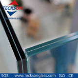 16.38mm Safety Laminated Glass for Fence with High Quality