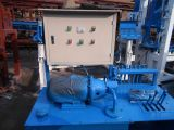 Hydraulic Block Machine (QT4-20)