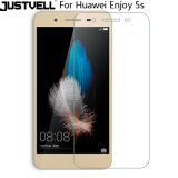 Mobile Phone Tempered Glass Screen Protector for Huawei Hornor Enjoy 5s