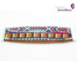 New Design Magnet Ending Colorful Friendship Bracelet/ Friendship Wristband/Fashion Jewelry (XBL2203)
