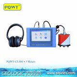 Pqwt- Cl500 5 Meters Portable Auto Mapping Underground Water Leak Detector