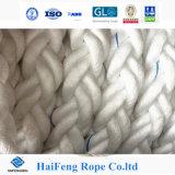 8 Strand Polypropylene Mooring Rope, PP Marine Rope