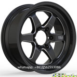 """18"""" Staggered Replica Weld Aluminum Alloy Wheels"""