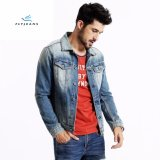 New Style Men Cotton Slim Long Sleeve Denim Jackets by Fly Jeans