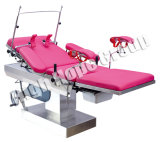 Model Jhc-06A Medical Obstetric Table