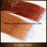 Wholesale European Human Hair Tape Hair Extensions