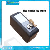 Garage Door Momentary Key Opener Switch for Automatic Sliding Door